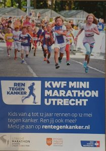 KWF Mini Marathon