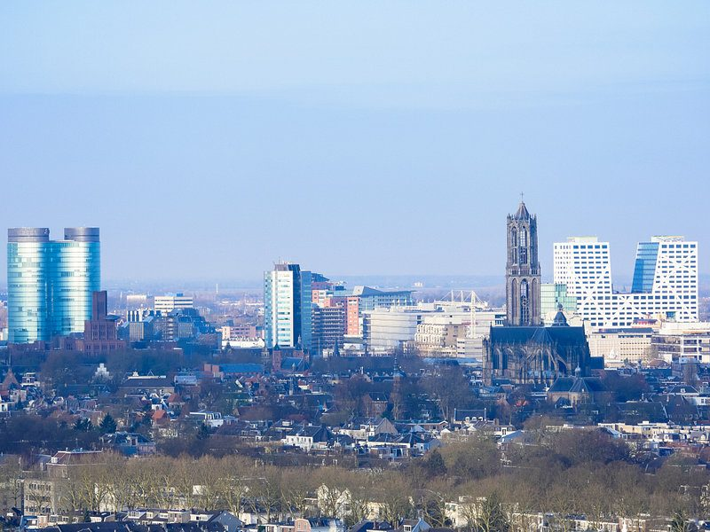 Utrecht-view